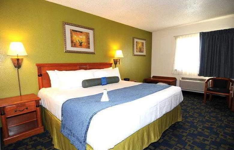 Best Western Plus Antelope Inn - Hotel - 11
