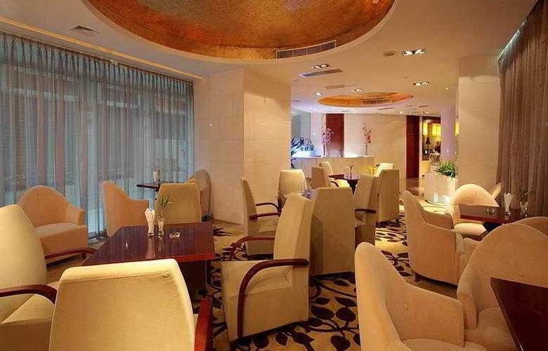ZTL Hotel Shenzhen - Bar - 7