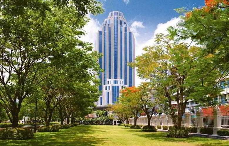 Sofitel Bangkok Sukhumvit - Hotel - 72