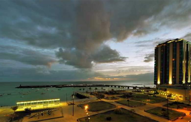 Islamar Arrecife - Hotel - 4