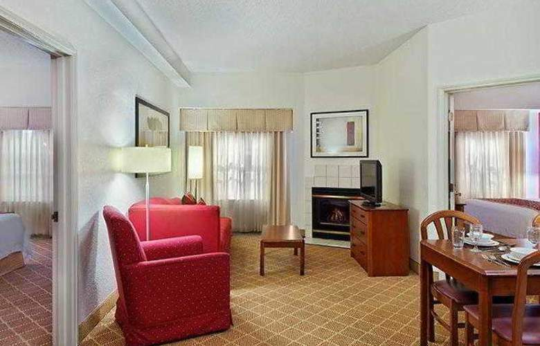 Residence Inn Fort Lauderdale Plantation - Hotel - 14