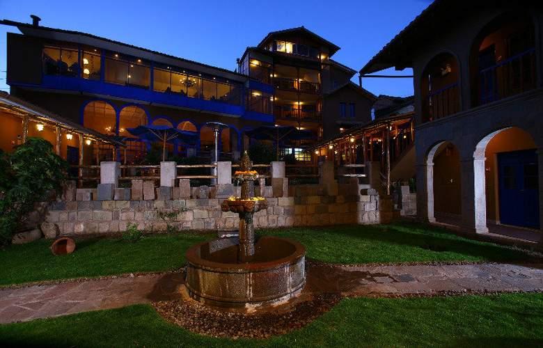 Casa Andina Classic Cusco San Blas - Hotel - 2