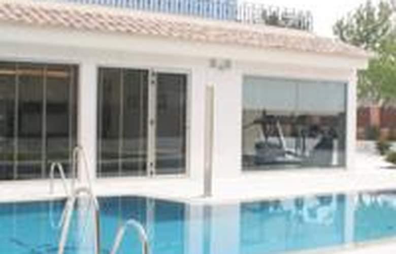 Jardines de Lorca - Pool - 2