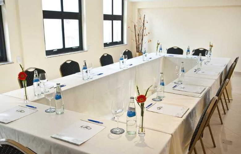 Reino del Plata Hotel Boutique - Conference - 4