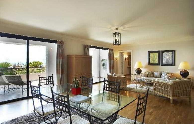 Sheraton Rhodes Resort - Room - 51