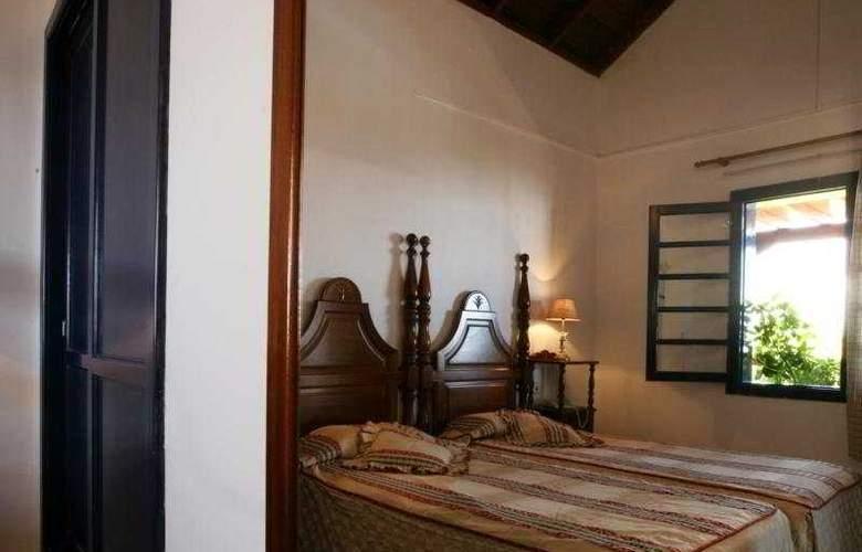 Mansion Nazaret - Room - 5