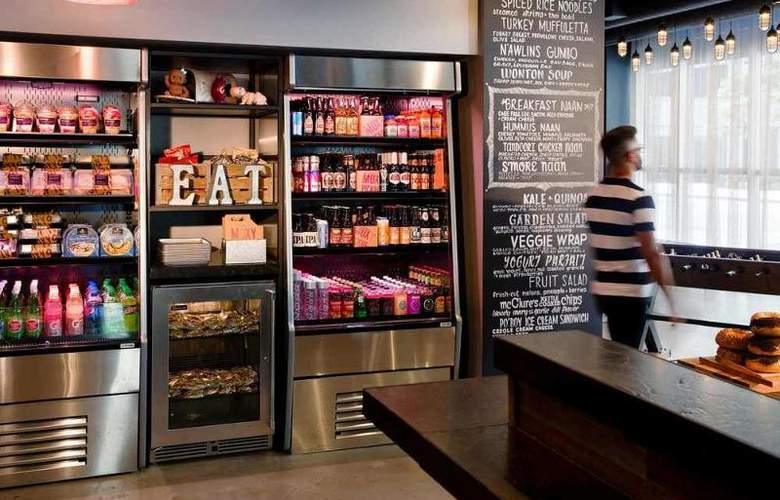 Moxy New Orleans Downtown/French Quarter Area - Services - 4