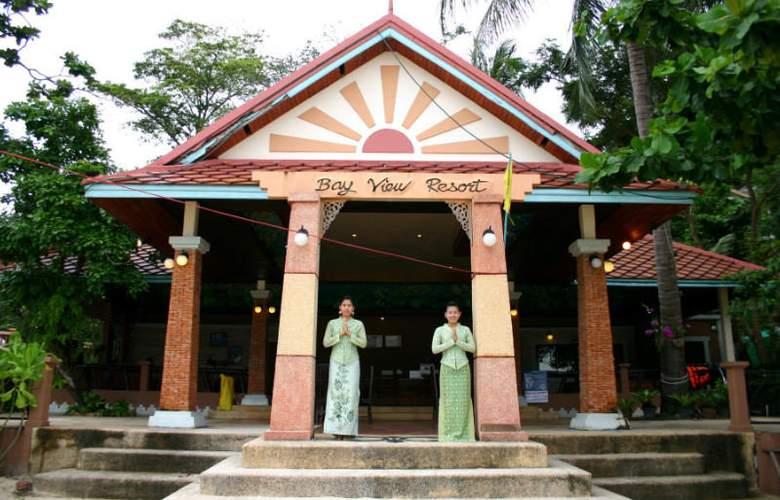 Phi Phi Bayview Resort - Hotel - 0