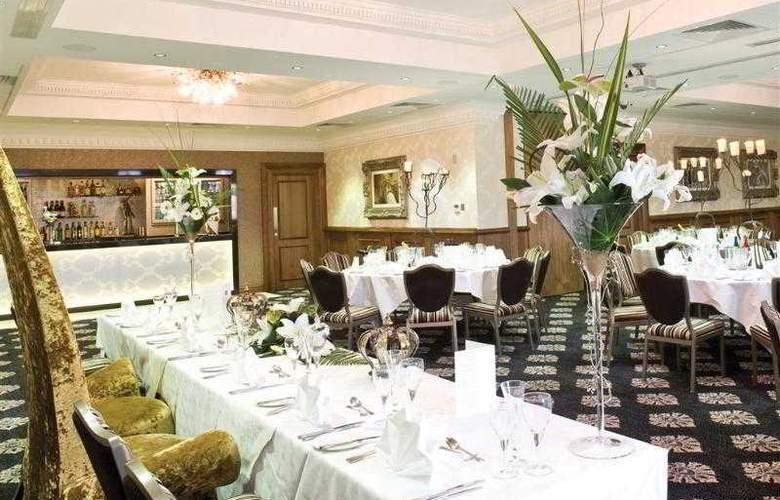 Best Western Premier Leyland - Hotel - 67