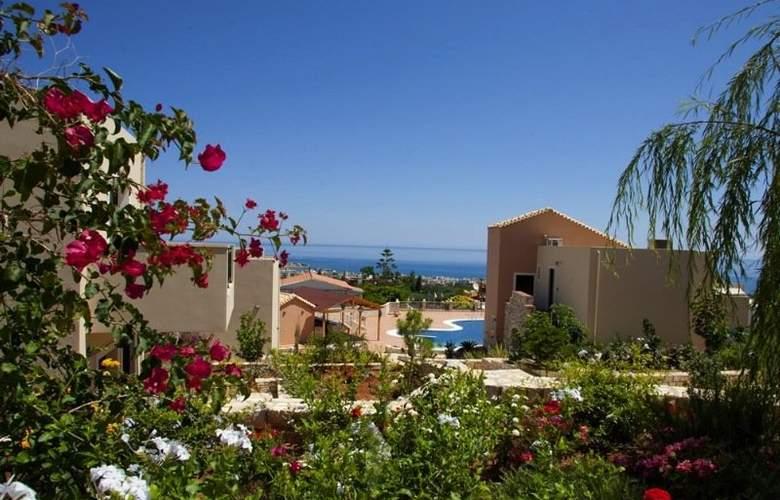 Pilot´s Villas Luxury Suites - Hotel - 4