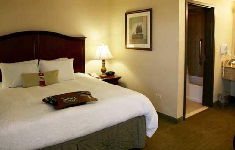 Hampton Inn & Suites Bolingbrook - Hotel - 0