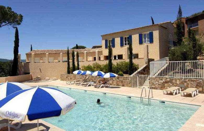 Residence Les Bastides De Grimaud - Hotel - 0