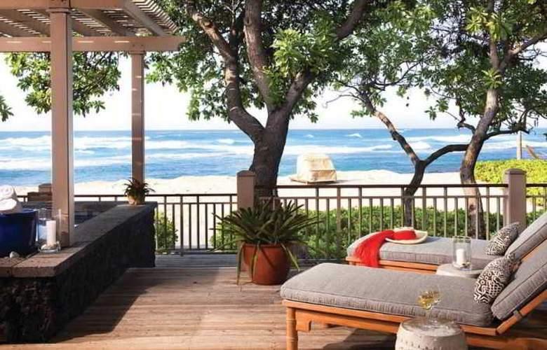 Four Seasons Lanai at Manele Bay - Terrace - 14