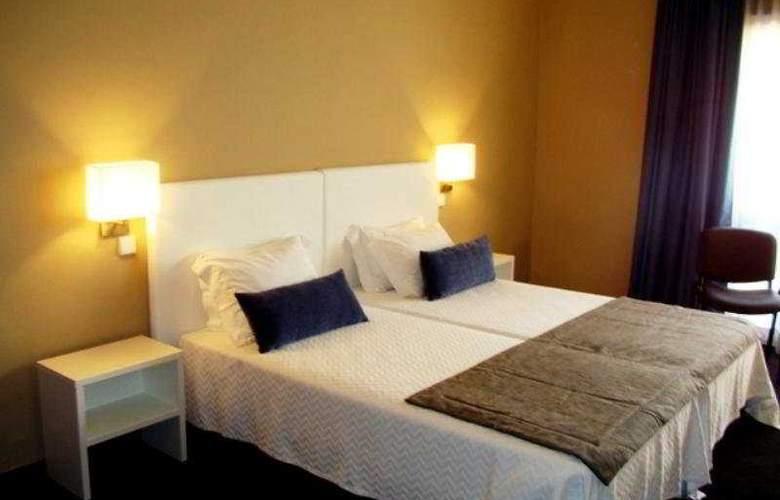 Porto Antas Hotel - Room - 2