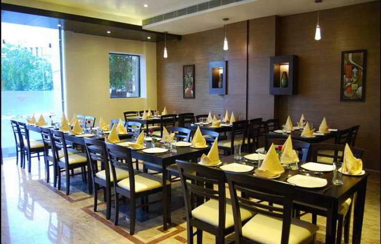 La Wisteria - Restaurant - 9