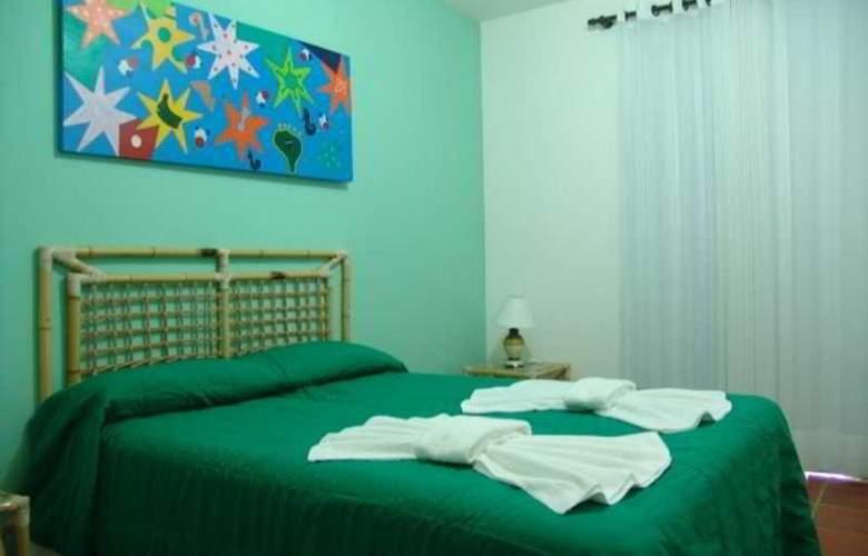 Caju Montebello - Room - 3