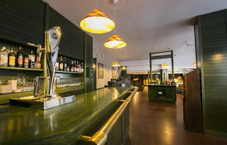 Stay Hotel Faro Centro - Restaurant - 26