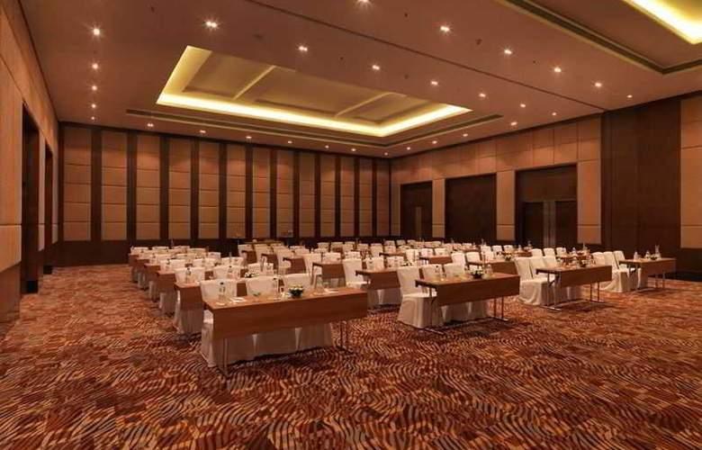 Taj Hotel & Convention Centre - Conference - 9
