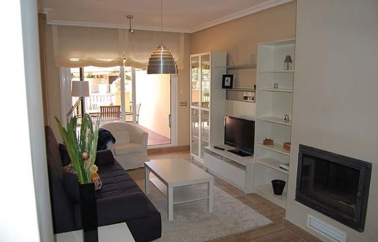 Apartamentos Isla del Fraile - Room - 2