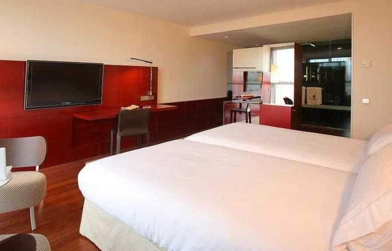 Reina Petronila - Room - 8