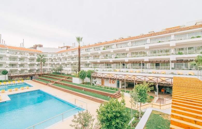 Aqualuz - Suite Hotel Apartments - Pool - 18
