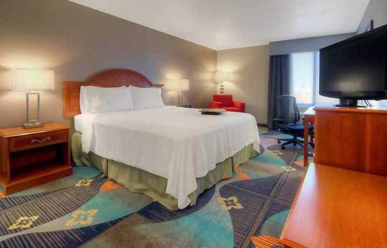 Hampton Inn Milpitas - Hotel - 1