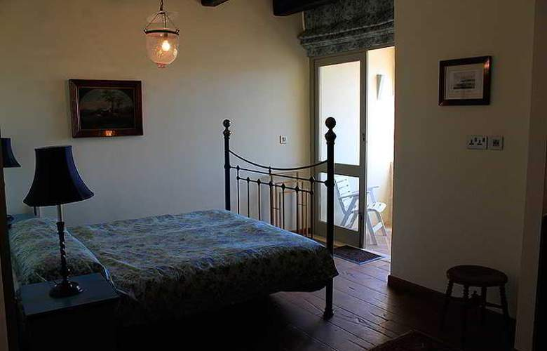 Palazzo Prince D'Orange - Room - 15