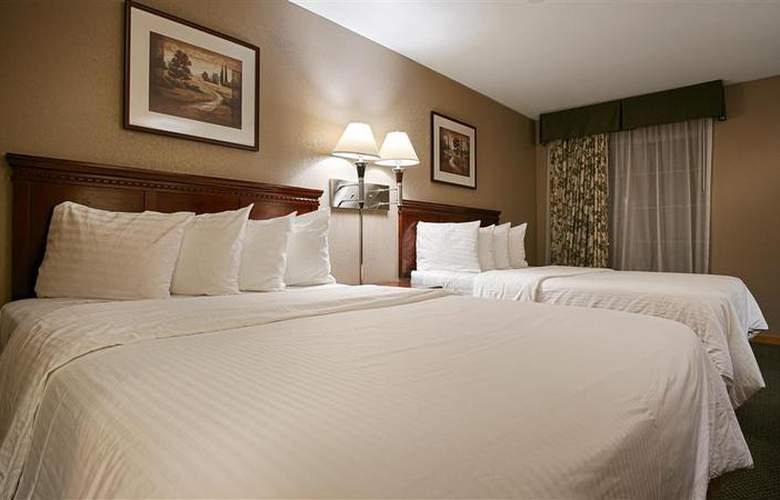 Best Western Galt Inn - Room - 18