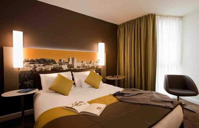 Mercure Cite des Papes - Hotel - 3