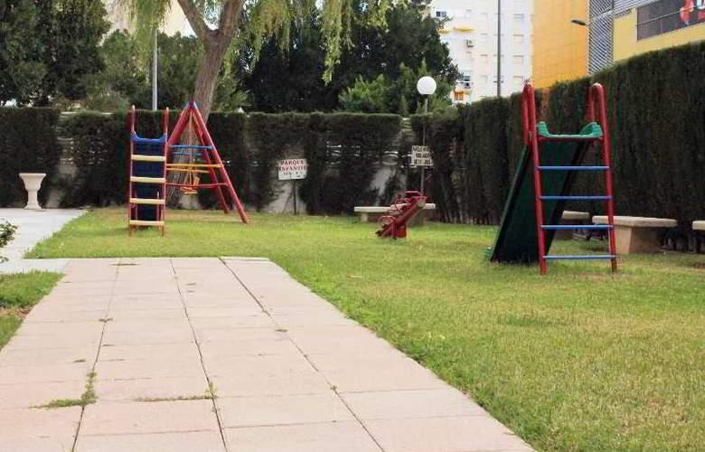 Jardines de Gandía I y II 3000 - Sport - 7