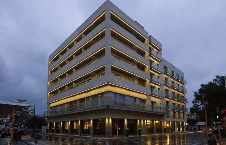 Samaria - Hotel - 0