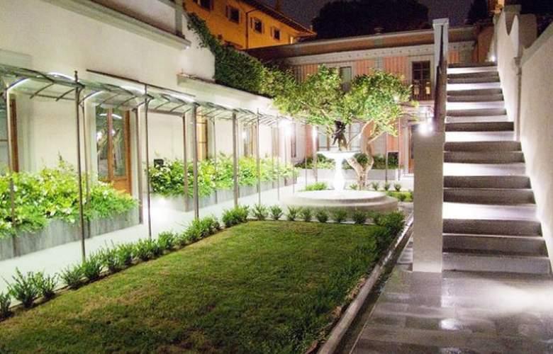 Orto de' Medici - Terrace - 8
