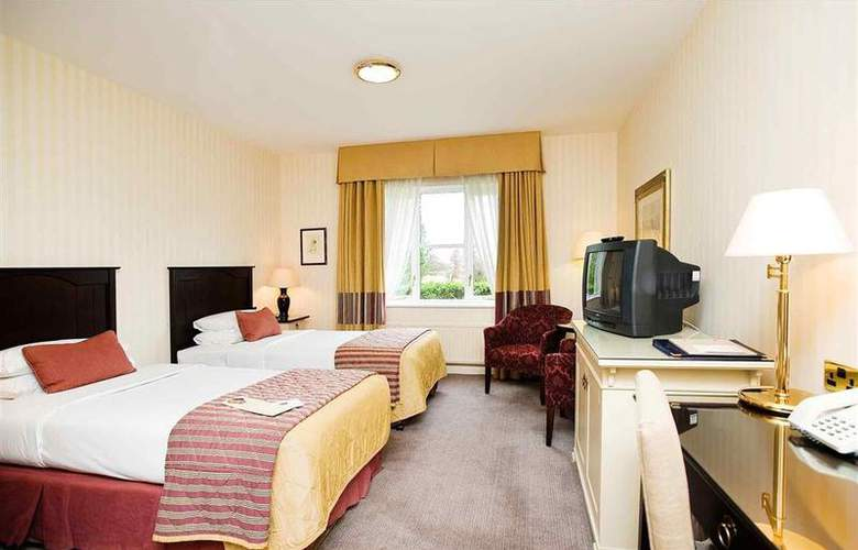 Mercure Milton Keynes Parkside House - Room - 41