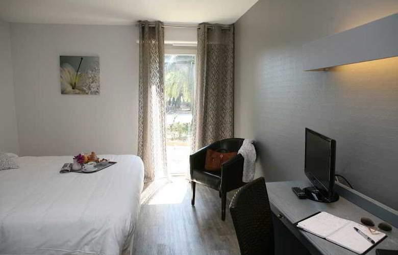 H Hotel ex Les Printanieres - Room - 5