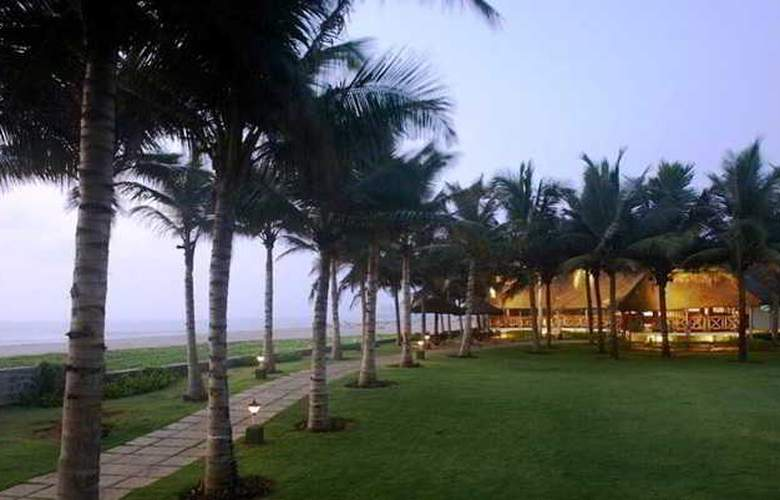 Radisson Resort Temple Bay Mamallapuram - Hotel - 5