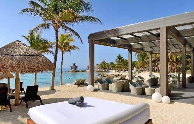 Catalonia Riviera Maya Privileged Resort & Spa  - Bar - 29