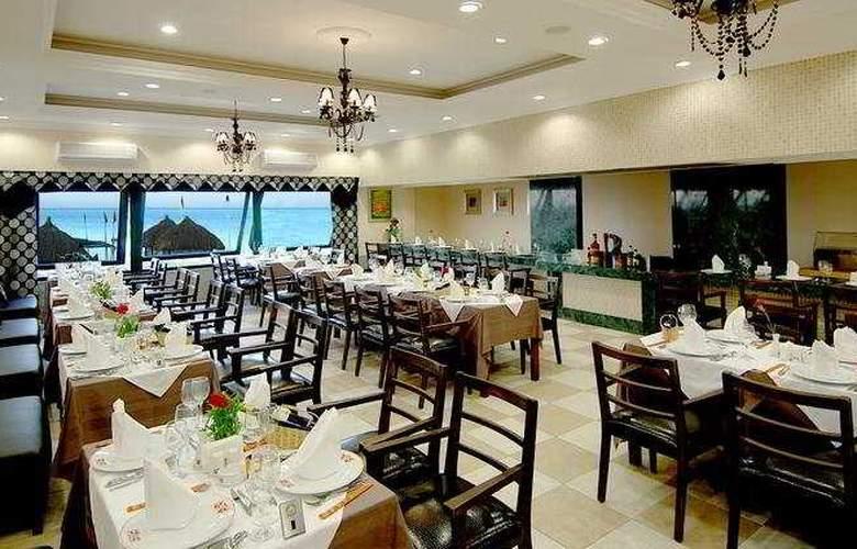 Delphin Diva - Restaurant - 10