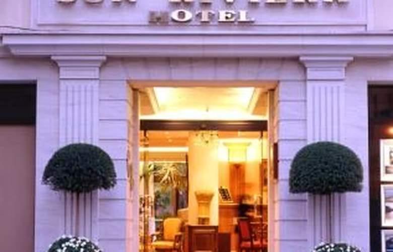 Sun Riviera - Hotel - 0