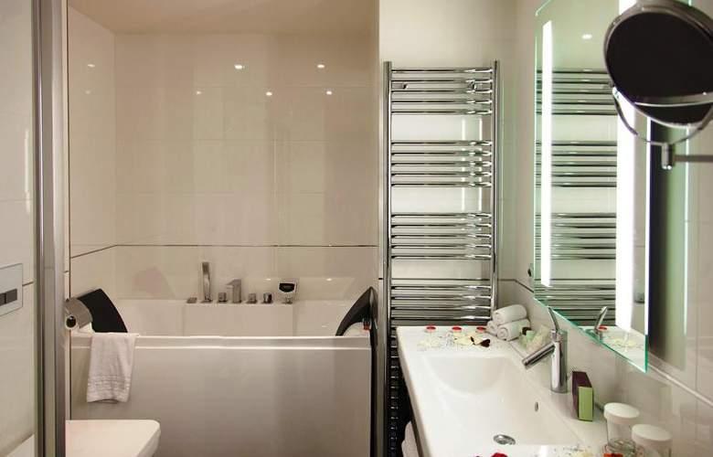 Clarion Suites Cannes Croisette - Room - 29