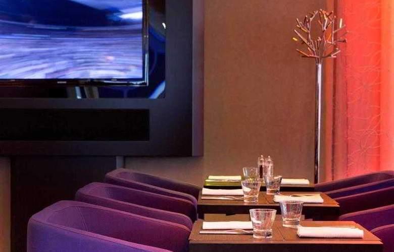 Novotel Convention & Wellness Roissy CDG - Hotel - 40