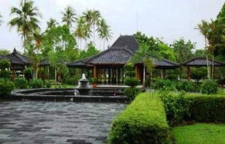 Manohara - Hotel - 0