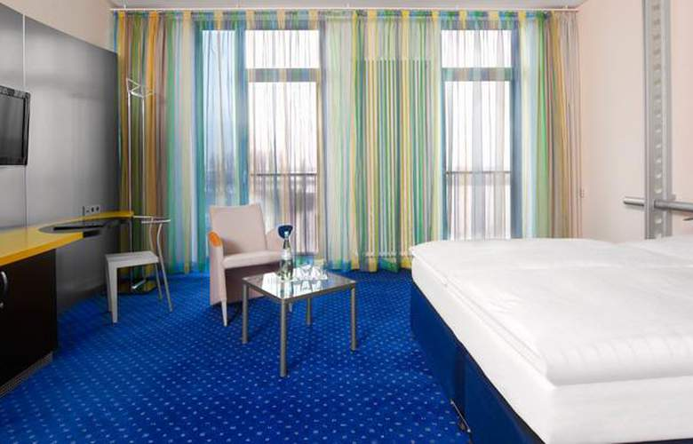 Innside Bremen - Room - 2