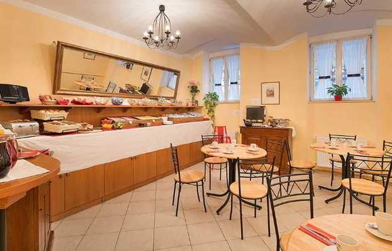 Hotel Suite Home Prague - Restaurant - 5