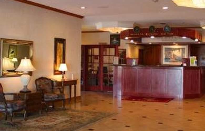 Clarion Inn - General - 2