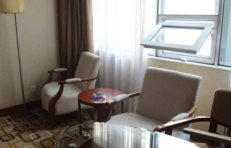 ZTL Hotel Shenzhen - Room - 12