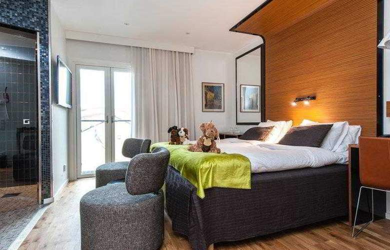BEST WESTERN Hotell Hudik - Hotel - 3