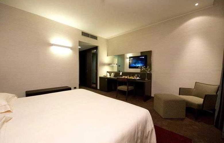 Best Western Premier Hotel Monza e Brianza Palace - Hotel - 13