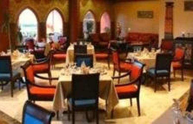 Steigenberger Nile Palace Luxor - Restaurant - 6