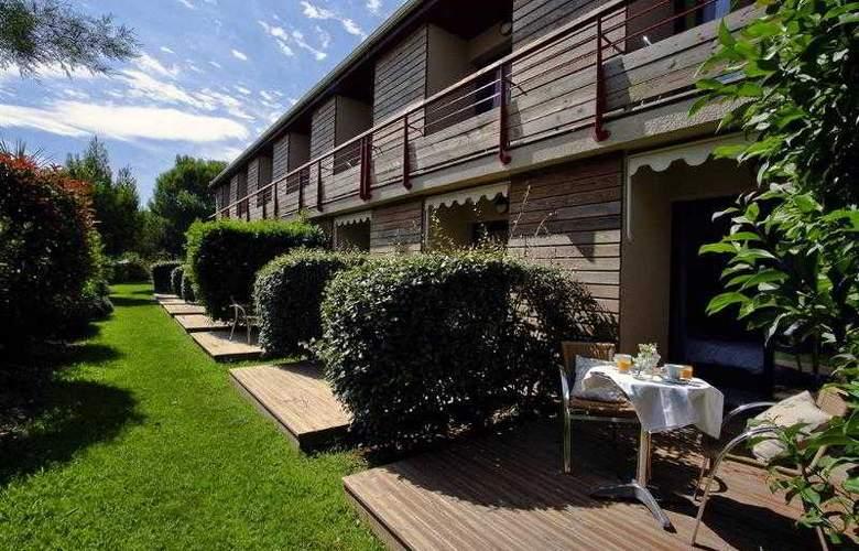 Best Western Du Casino Le Phoebus - Hotel - 19