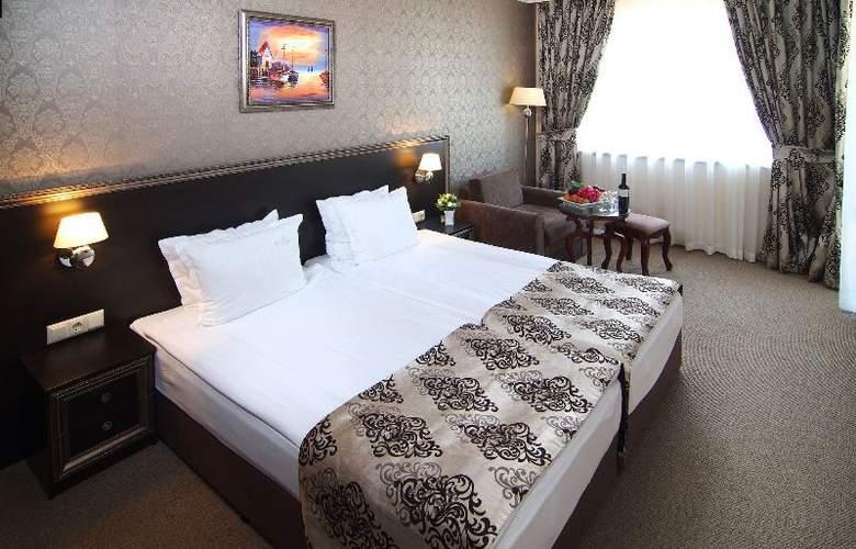 Hotelspa Diamant Residence - Room - 9